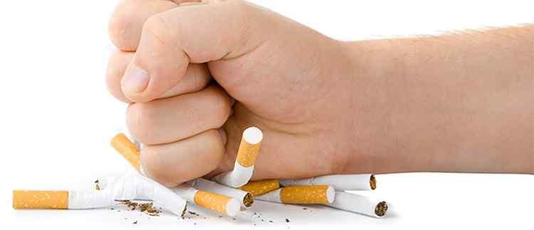 Авран поможет избавиться от курения