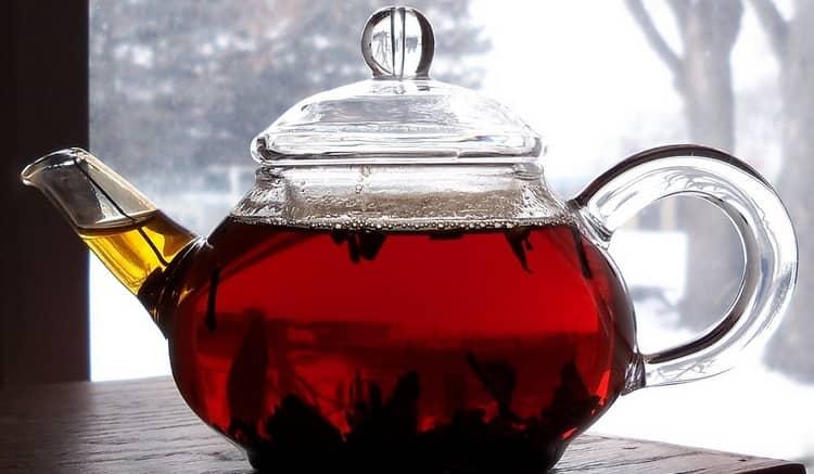 Можно добавлять бадьян и к зеленому и черному чаю вместе с имбирем.