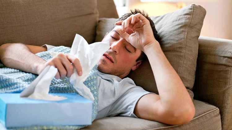 Рудбекия поможет справиться с простудой