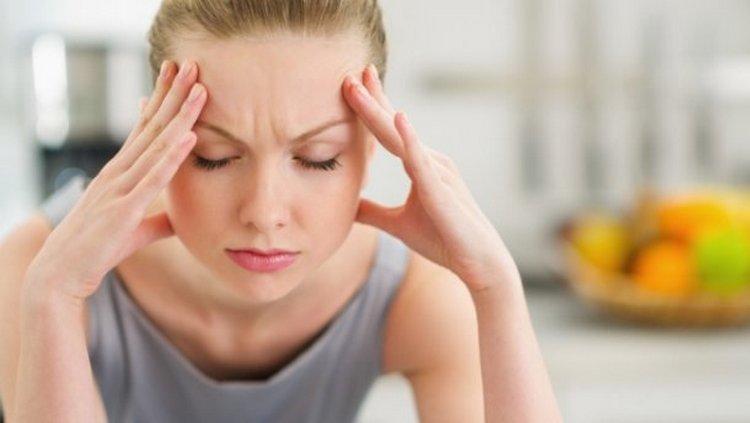 Лечебные свойства кипрея узколистного позволяют использовать его для лечения головной боли и мигреней.