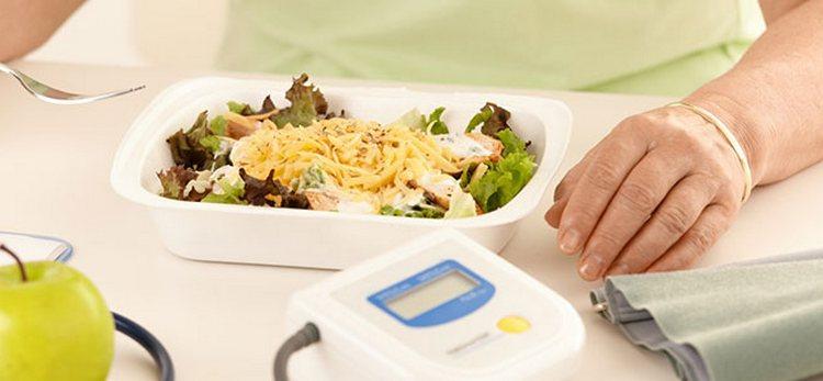 очень важно значение имеет специальная лечебная диета при стенокардии.