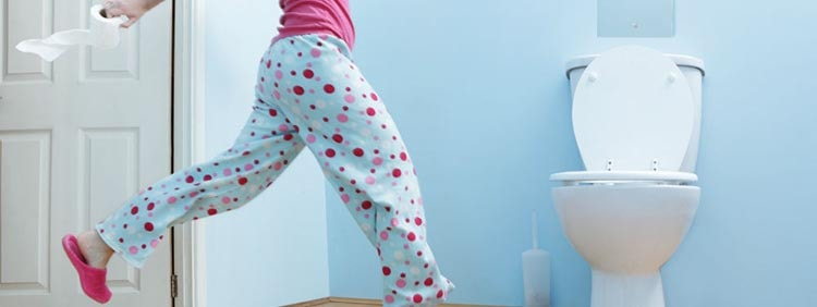 Манжетка поможет справиться с симптомами диареи