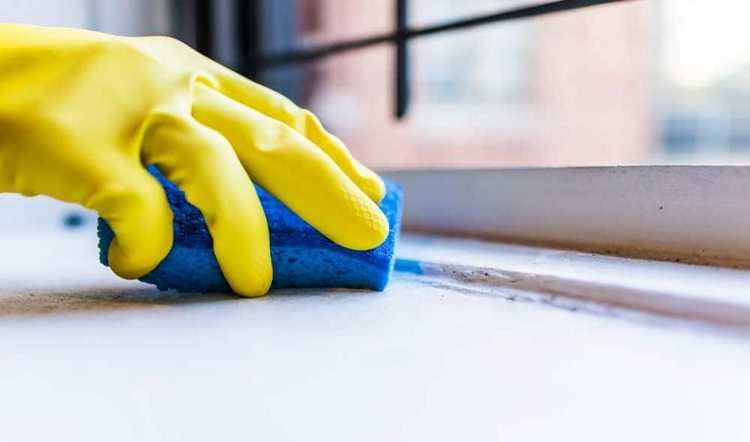 Очень важное значение в профилактике дисгидроза имеет обычная защита рук перчатками во время уборки и использования химических средств.