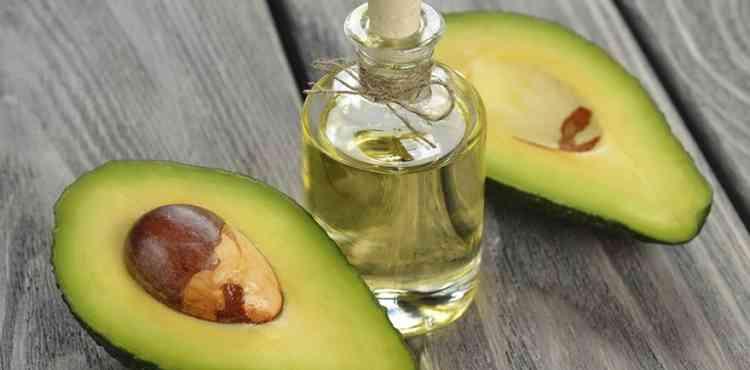 Авокадо полезные свойства масла