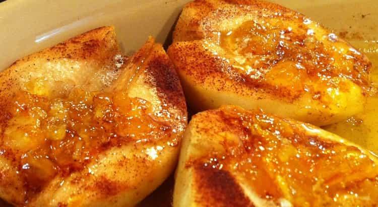 Узнайте также о пользе и вреде китайской груши, в частности в печеном виде.