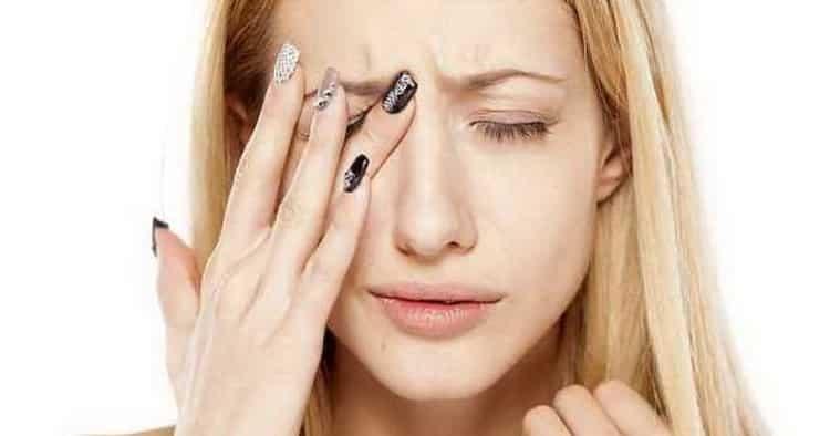 нервный тик: лечение и профилактика