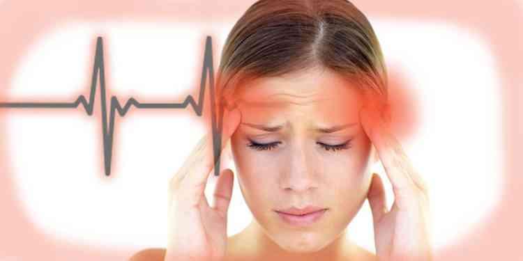 Ягоды Годжи спасет от головной боли