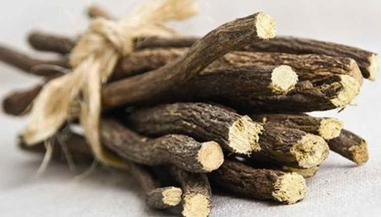 влажный кашель у взрослого лечение корнем солодки