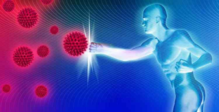 Фисташки поможет укрепить иммунитет