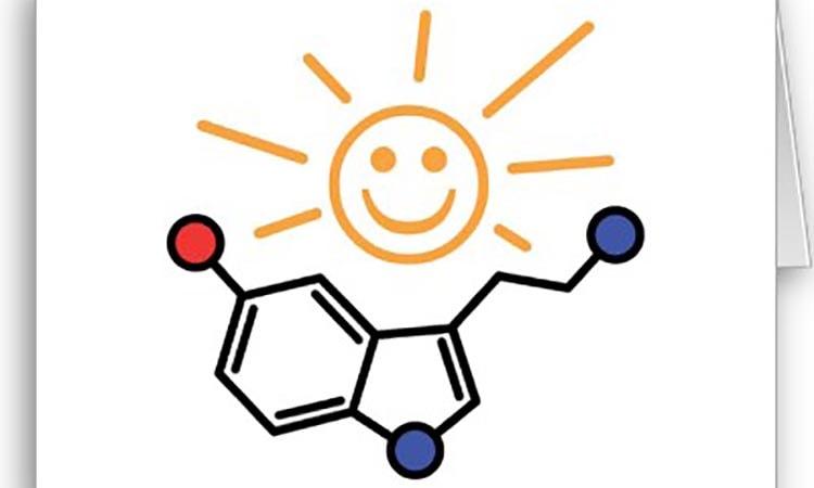 Полезное вещество серотонин в мукуне жгучей