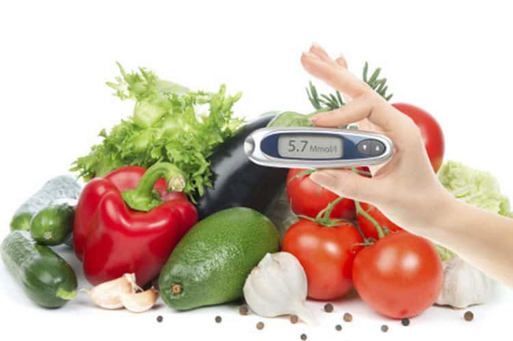 диета стол 9: рацион питания