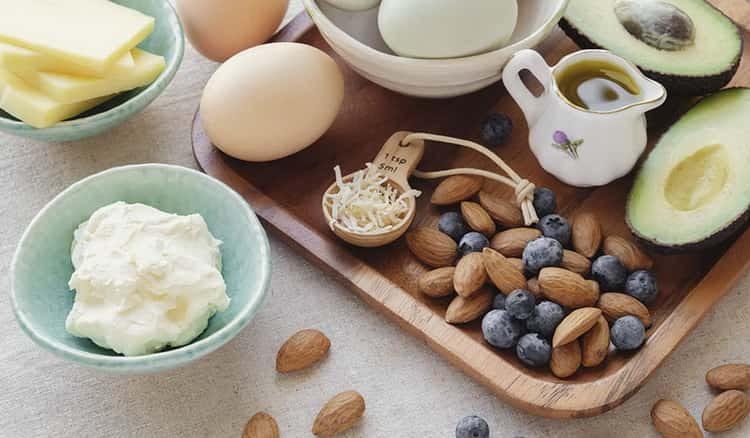 противопоказания к использованию кетоновой диеты