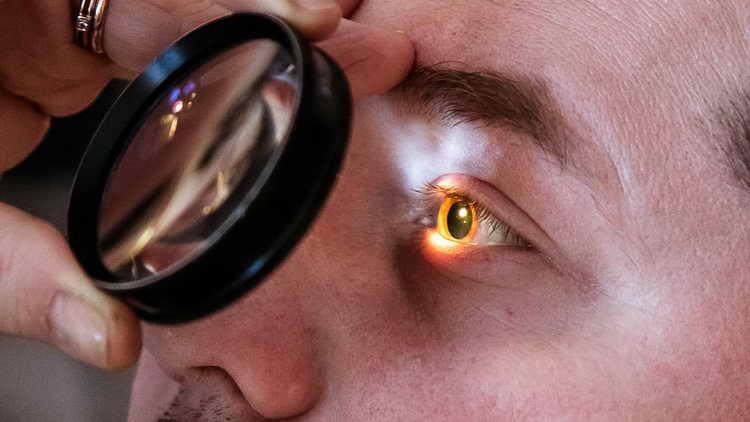 глазное давление лечение дома