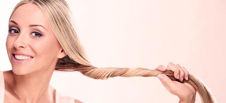 Магноиля укрепит ваши волосы