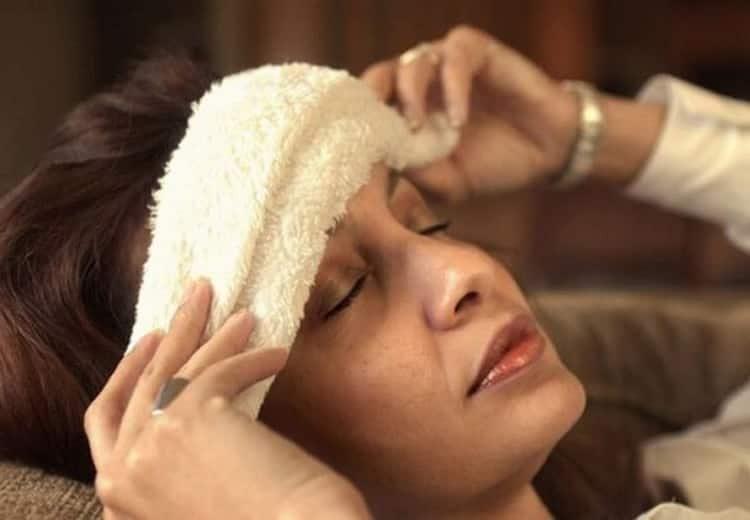 мигрень причины возникновения и лечение