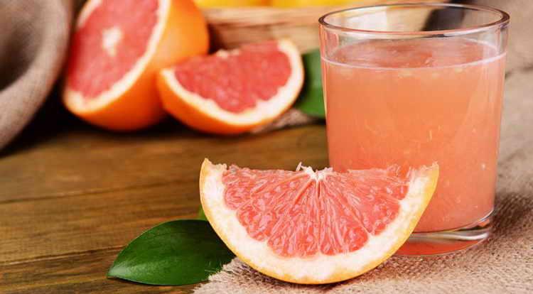 грейпфрут польза и вред для здоровья женщин