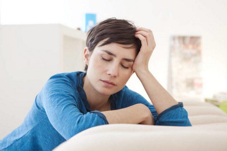 Если принимать препараты из растения в слишком больших дозах, это может вызвать сонливость.