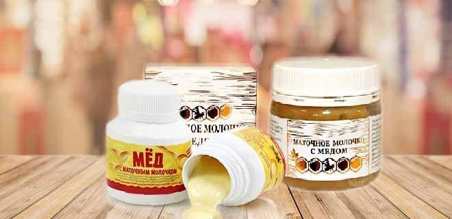 Маточный мед: полезные свойства и противопоказания