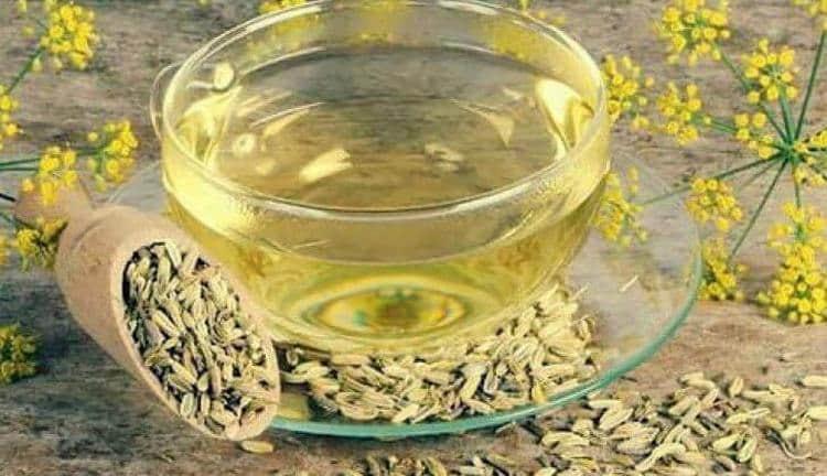 Народная медицина в такой ситуации применяет также отвар семян укропа.