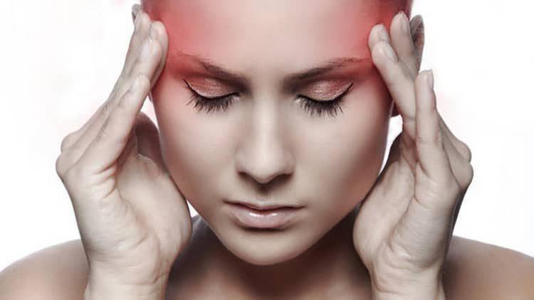 Поможет ли страстоцвет при головной боли