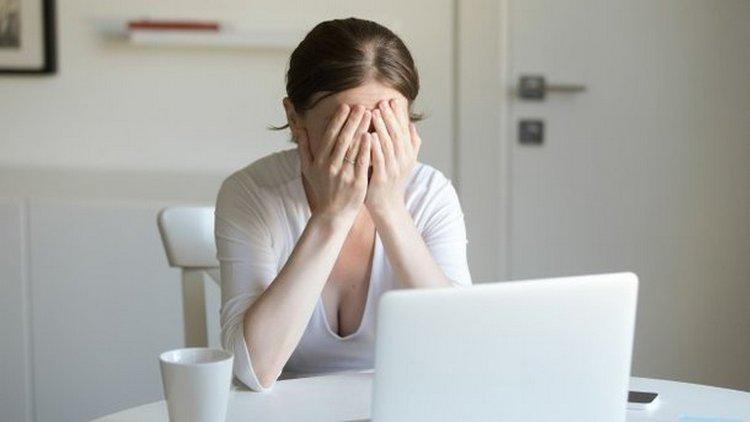 Синдром хронической усталости на самом деле встречается не так часто, как нам кажется.