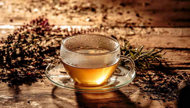 Травяной чай при частом мочеиспускании у мужчин после 50 лет