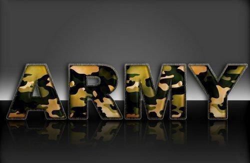 Армия и псориаз