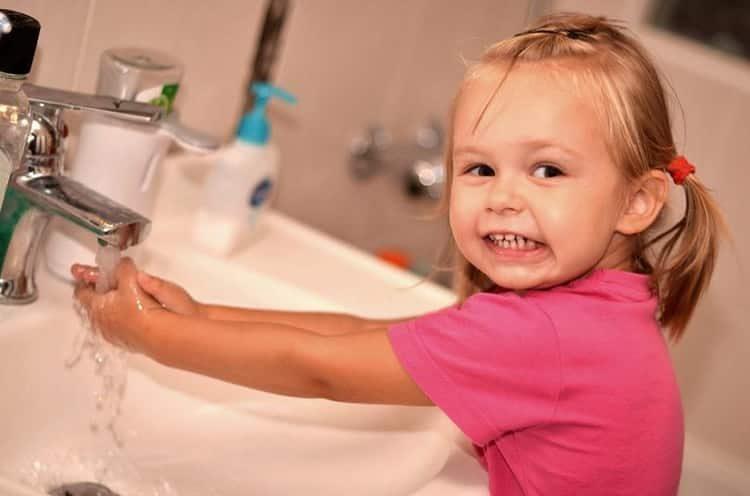 лямблии у детей симптомы и лечение отзывы