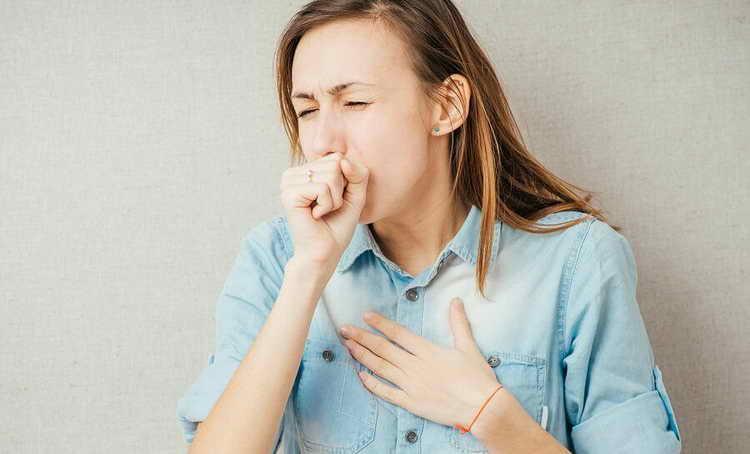 влажный кашель у взрослого лечение у врача