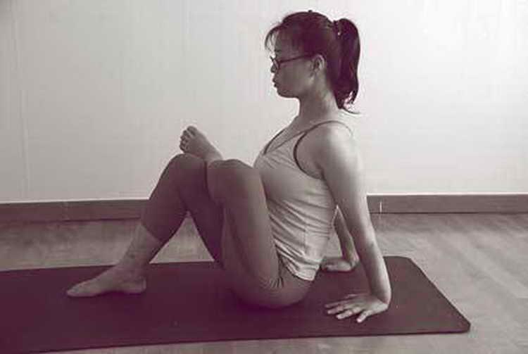 синдром грушевидной мышцы гимнастика