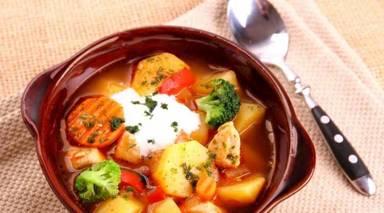 овощная диета для похудения на 10 килограмм