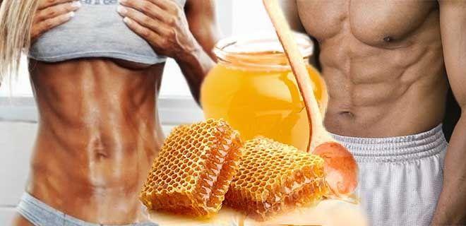 Мед на сушке