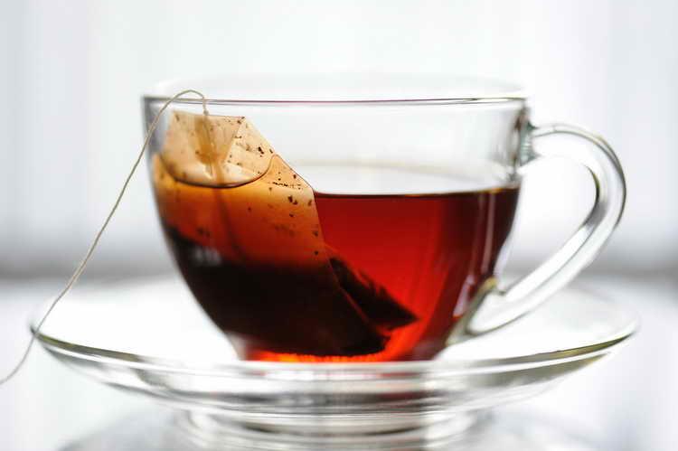 Лечение герпеса народными средствами чаем