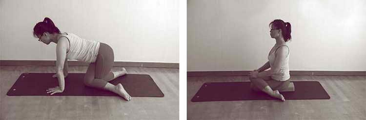 синдром грушевидной мышцы гимнастика дома