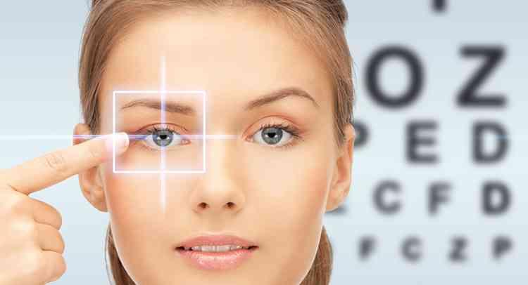 Юкка поможет улучшить зрение