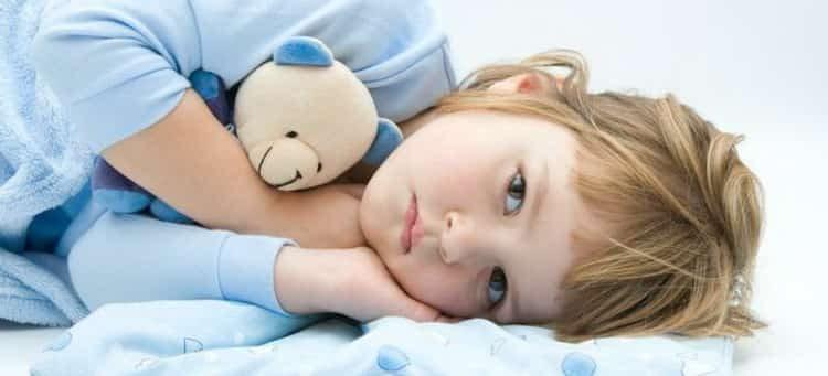 Все о причинах, симптомах и лечении энтеробиоза у детей