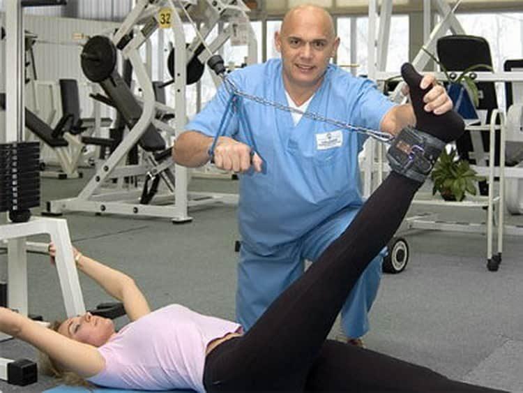 Как правильно делать упражнения при грыже,