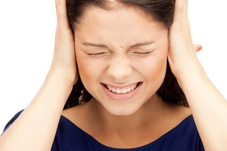 Все о причинах, симптомах и лечении шума в ушах