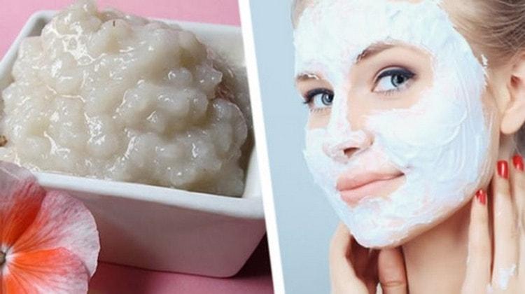 А вот простой рецепт маски от прыщей для жирной кожи.