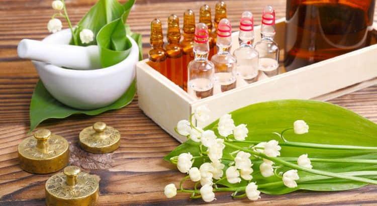 Хотя народная медицина использовала полезные свойства ландыша уже давно, традиционная обратилась к растению относительно недавно.