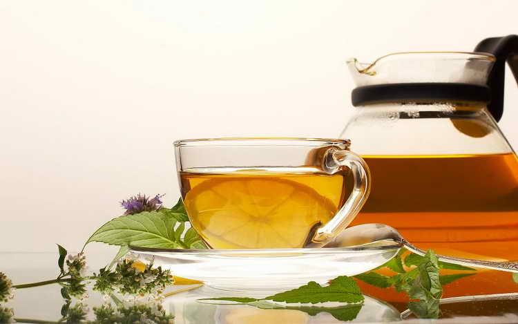 Лечебно-витаминные чаи при аденовирусной инфекции у детей