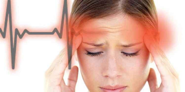 Сангвинария поможет от мигрени
