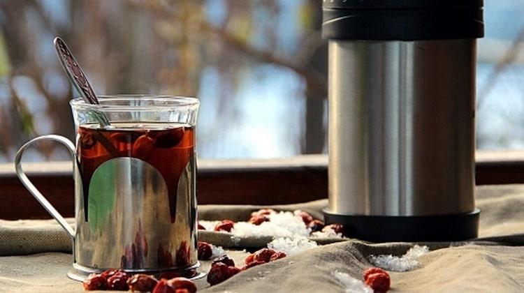 Укрепить защитные силы организма можно при помощи такого чая.