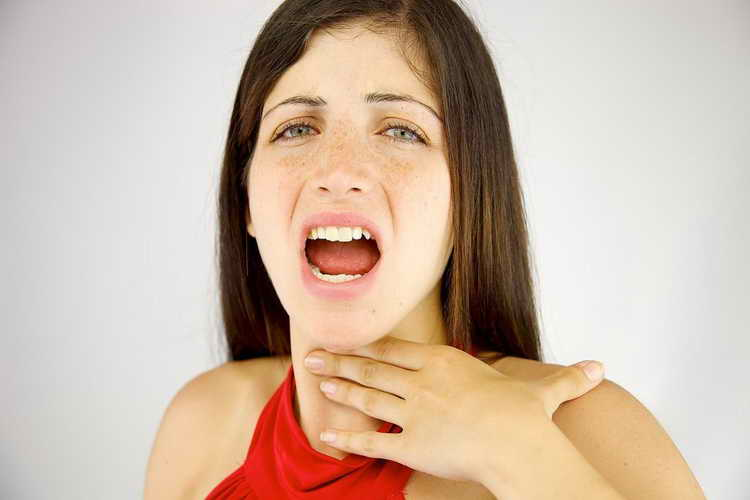 лечение синусита у взрослых