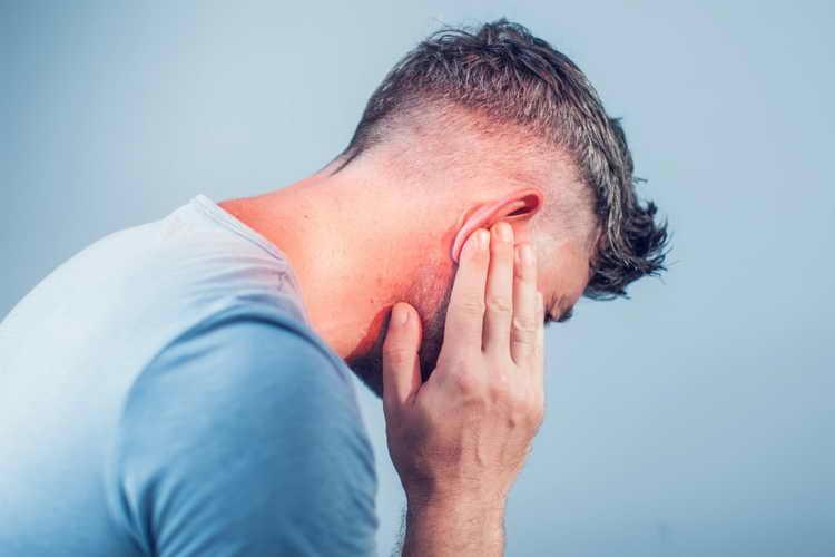 грибок в ушах симптомы лечение