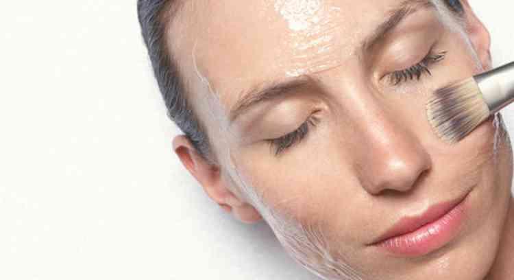 антивозрастнаямаска для сухой кожи лица