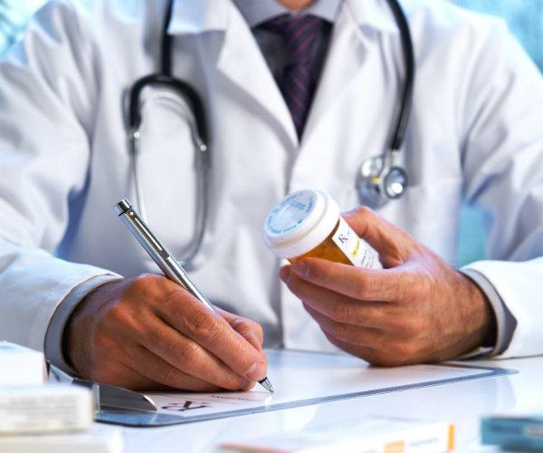 Лечение гастрита препаратами назначенными врачем