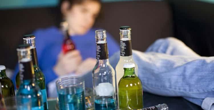 Лечение алкоголизма в домашних условиях, быстрое и результативное