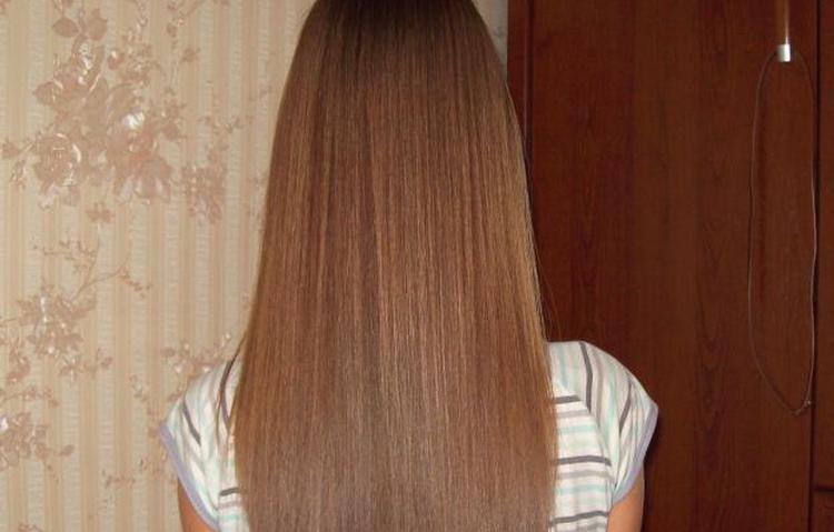 предотвратить выпадение волос помогают также масла.