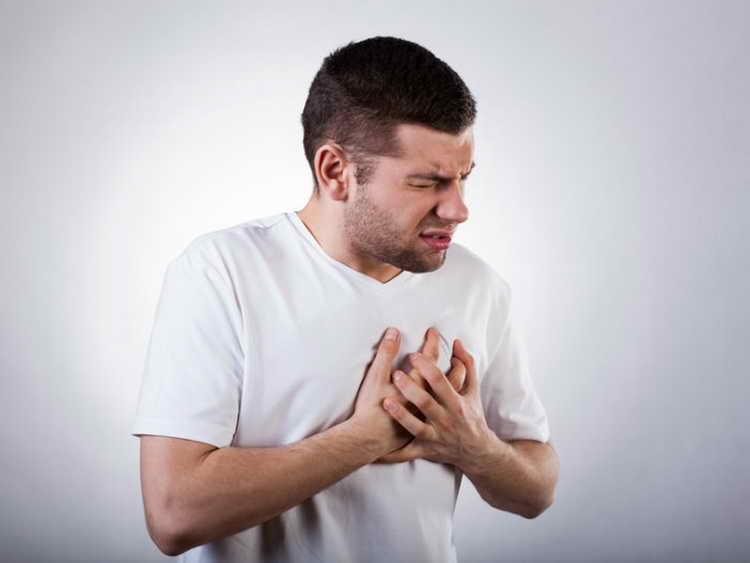 сердечный кашель симптомы и лечение у взрослых